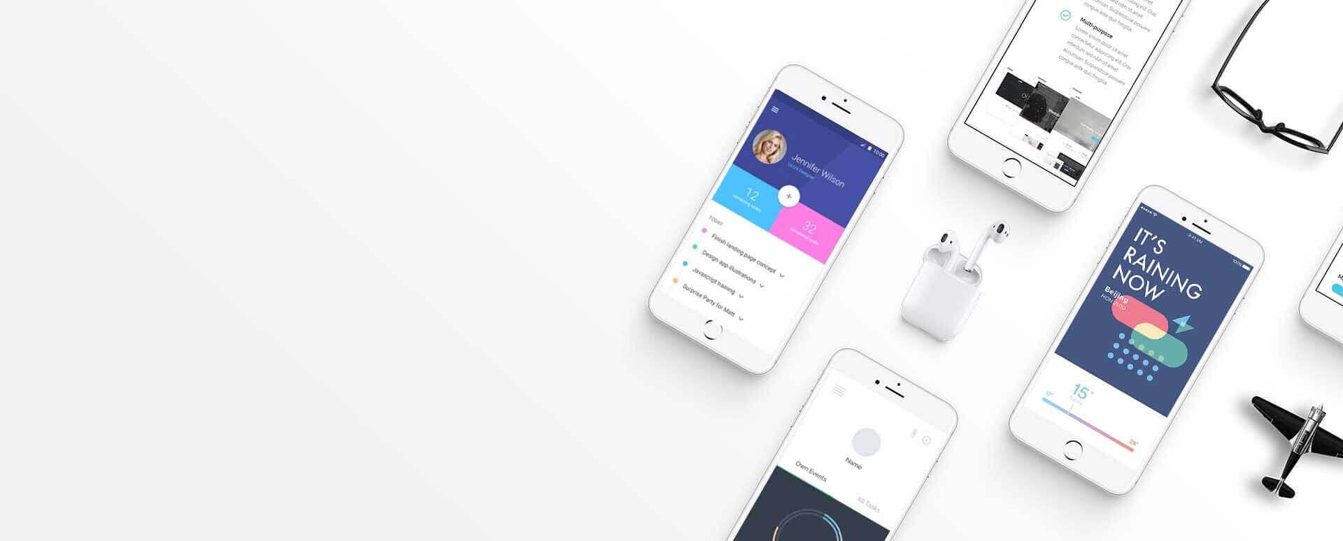 Desenvolupament d'apps a Girona